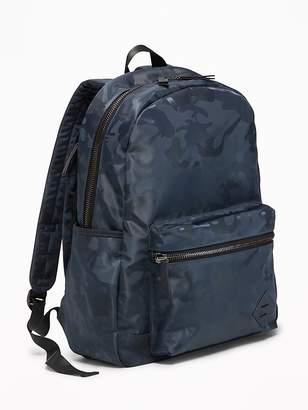 Old Navy Camo-Print Backpack for Men