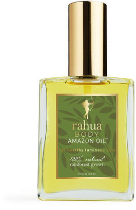 Rahua Amazon Oil