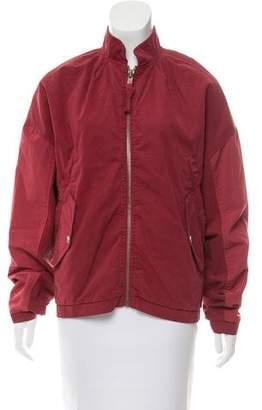 Damir Doma Silent Casual Lightweight Jacket