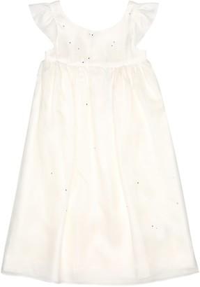 Bonpoint Galante silk dress