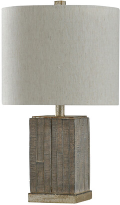 Stylecraft Style Craft 23.25In Seth Table Lamp