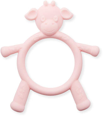 Little Giraffe Little G Teething Toy, Pink