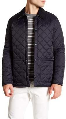 Barbour Pembroke Quilted Jacket