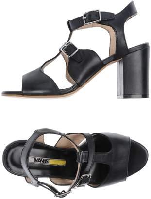 Manas Design Sandals - Item 11424393AS