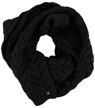 Soul Cal SoulCal Womens Vesna Scarf Lightweight Knitted Classic