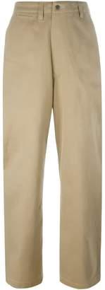 E. Tautz field trousers