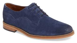 J Shoes Indi Buck Derby