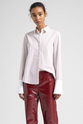 Dagmar Rosalinda Organic Cotton Shirt