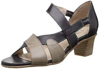 Fidji Women's V635 Dress Sandal