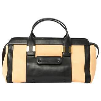 Chloé Leather Hand Bag