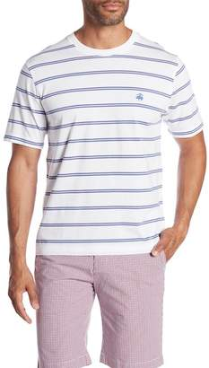 Brooks Brothers Jetty Stripe Tee