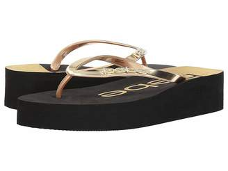 Bebe Jeanie Women's Sandals