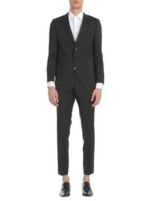 "BOSS raymond/winten"" suit"