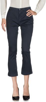 DEPARTMENT 5 Casual pants - Item 13177061SO