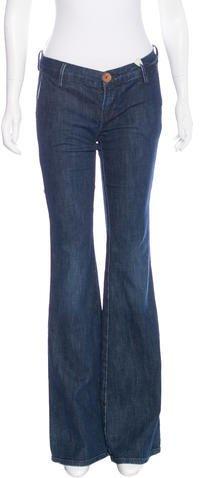 J BrandJ Brand Flared Denim Jeans w/ Tags