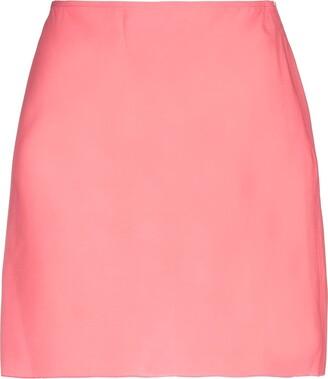 Marni Mini skirts
