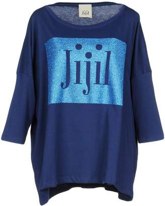 Jijil T-shirts - Item 12009101IN
