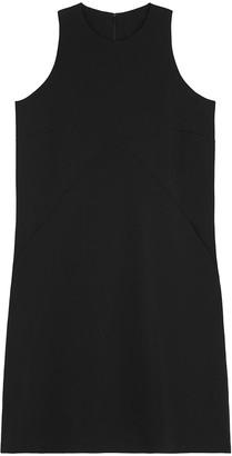 Lindsay Nicholas New York Perfect Dress In Black Petite