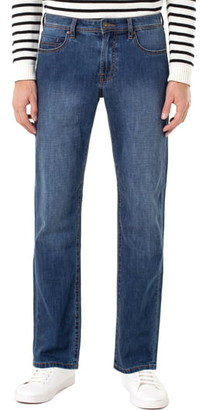Liverpool Regent Straight Leg Jeans