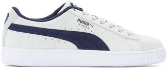 Puma DNM JR Suede Classic Trainers