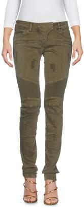 Philipp Plein Denim pants - Item 42677954PH