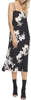 Staple the Label Dusty Floral Dress