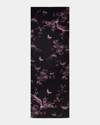 Ted Baker EEMMAA The Orient long scarf