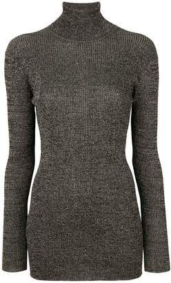 Prada roll neck jumper