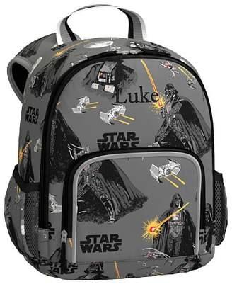 Pottery Barn Kids Star Wars Darth Vader Backpacks
