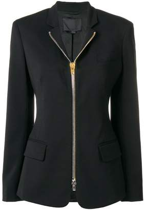 Alexander Wang slim jacket