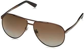 Womens Tegan Sunglasses, Brown/Pink/Brown Gradient, 60 Eyelevel