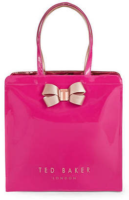 Ted Baker Large Bow Tote Bag