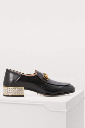 Gucci Mister loafers