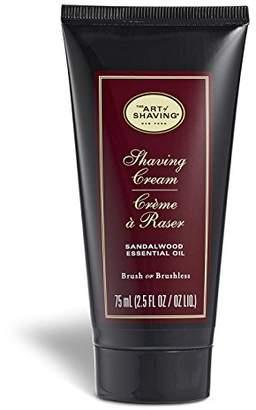 The Art of Shaving Shaving Cream Tube