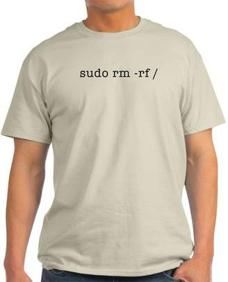 Roland Mouret CafePress - Sudo Rf / - Blk T-Shirt - 100% Cotton T-Shirt