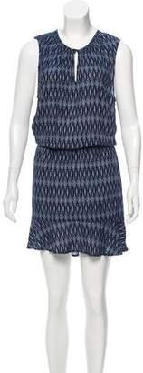 Soft Joie Sleeveless Knee-Length Dress