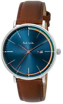 Paul Smith (ポール スミス) - PAUL SMITH Paul Smith TRACK 腕時計 PS0070008 メンズ