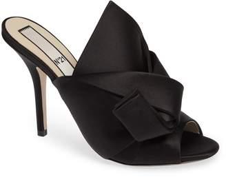 N°21 N21 Bow Sandal
