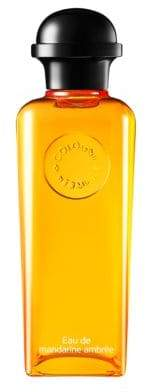 Hermes Eau de mandarine ambrée, Eau de Cologne