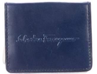 Mens Salvatore Ferragamo Leather Wallet - ShopStyle 7b173afc20574