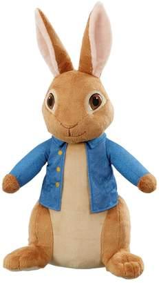 Movie Giant Peter Rabbit (37cm)