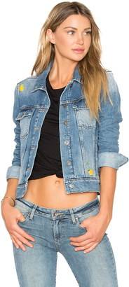 PAIGE Wylder Jacket $269 thestylecure.com