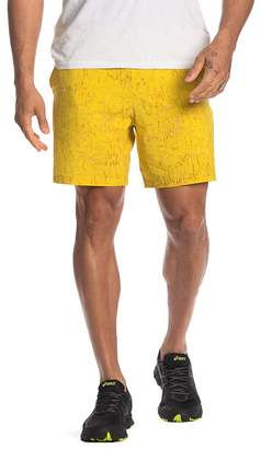 Outdoor Voices Printed Rec Shorts