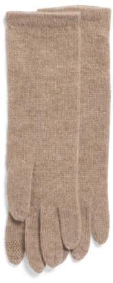 Essential Cashmere Texting Gloves