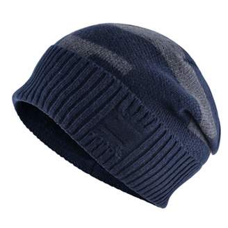 463af3cdfb6 MJ-Young Beanie Hats Stocking Cap Lightweight Knit Hat Warm Beanies for Men