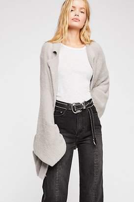 Fp One FP One Jackson Wrap Sweater