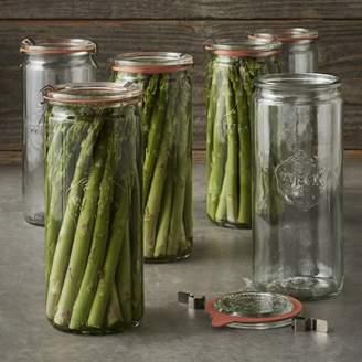 Williams-Sonoma Williams Sonoma Weck Asparagus Jar