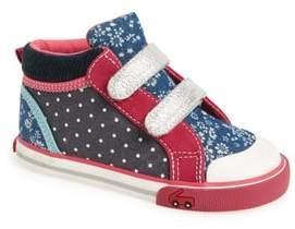 See Kai Run Kya Sneaker