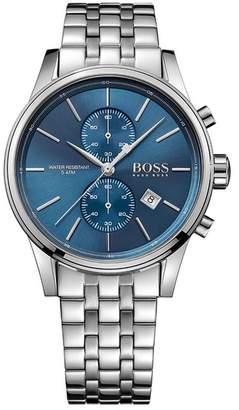 BOSS Men's Jet Chronograph Watch, 42mm