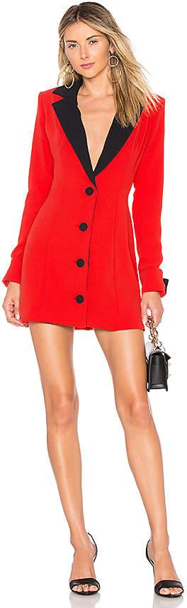 Chrissy Teigen x REVOLVE Camden Suit Dress
